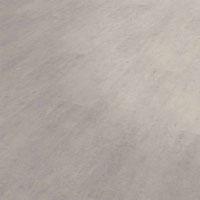 Vinylová podlaha do ložnice Simplay Acoustic Click, dekor White Metalstone.