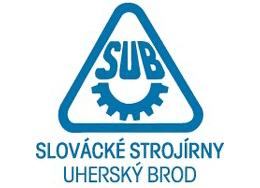 SLOVÁCKÉ STROJÍRNY, a. s.