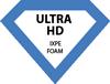 Vinylová podlaha s podložkou Ultra HD IXPE Foam