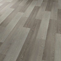 Vinylová podlaha Conceptline Click, dekor dub stříbrnošedý.