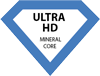 Vinylová podlaha s minerálním jádrem Ultra HD Mineral Core
