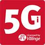 Systém zámků Välinge 5G-i.