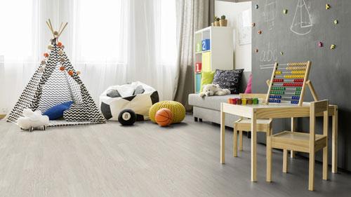 Kolekce vinylových podlah nabízí řešení pro každý interiér.