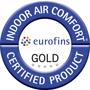 Vinylová podlaha s nejpřísnějším emisním certifikátem