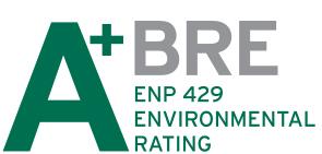 Nadstandardní emisní třída (A +BRE) - Vinylová podlaha