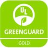 Greenguard Gold zaručuje stabilní kvalitu vnitřního ovzduší škol, školek a dalších institucí se specifickými požadavky. Podlaha bez škodlivin.