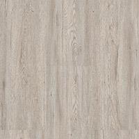 Vinylová podlaha do obývacího pokoje Ecoline  Click, dekor dub polární.