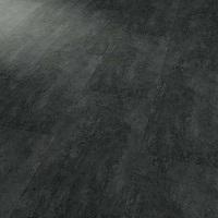 Vinylová podlaha do obývacího pokoje Vinylová podlaha do obývacího pokoje Projectline Metalstone černá (55605)